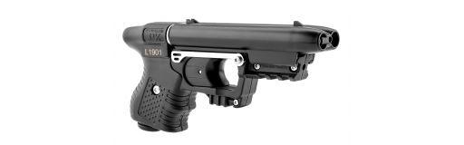 pistolet lacrymogène JPX Jet Protector