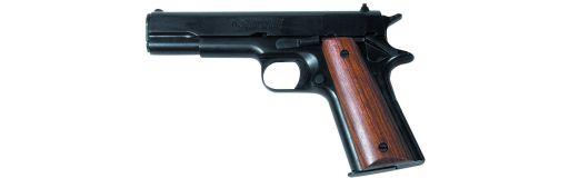 Pistolet d'alarme Kimar 911 bronzé