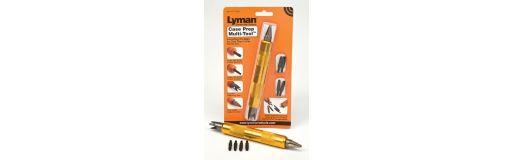 kit de préparation d'étuis Lyman Multi Tool