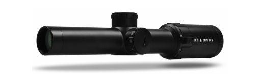 lunette Kite Optics KSP HD2 1-6X24i