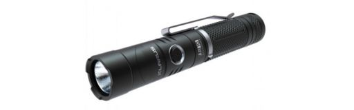 lampe tactique rechargeable Klarus AR10