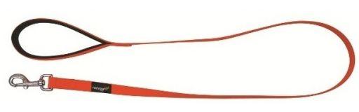 laisse luxe Fuzyon orange