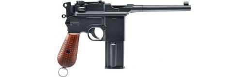 Pistolet CO2 Legends C96 FM
