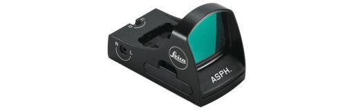 viseur point rouge Leica Tempus ASPH