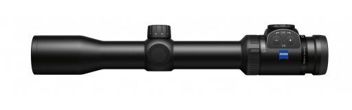 Lunette de tir Zeiss Conquest DL 1.2x36 T réticule 60 lumineux