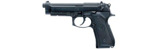 pistolet Beretta M9A1 Cal. 9x19