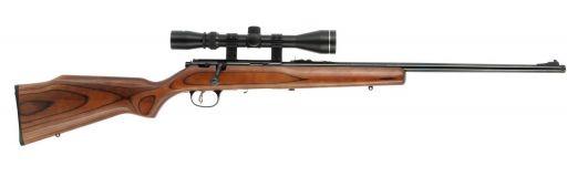 carabine 22LR Marlin 925 Bois Combo