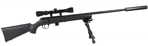 carabine 22 LR Marlin XT Pack