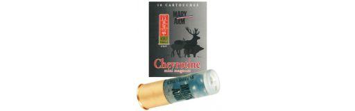 cartouches à plomb Mary Arm Chevrotine Mini Magnum