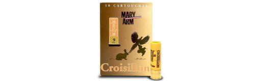 cartouches à plomb Mary Arm Croisillon Cal. 20