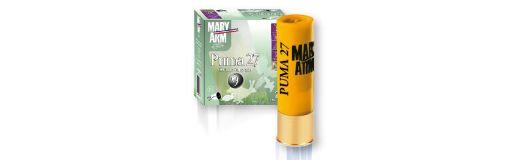 cartouches à plomb Mary Arm Puma 27