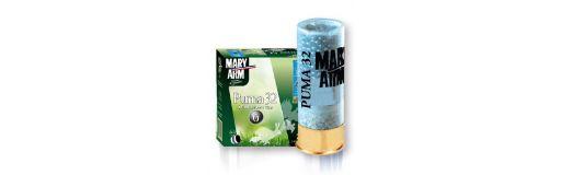 cartouches à plomb Mary Arm Puma 32