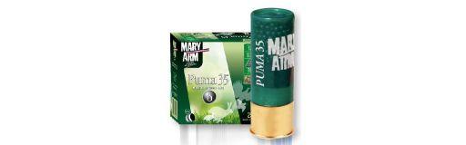 cartouches à plomb Mary Arm Puma 35