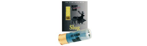 cartouches à balle Mary Arm Slug 28