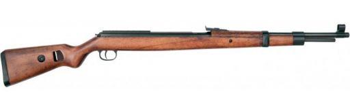 carabine à plomb Mauser K98
