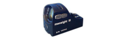 viseur point rouge Meopta Meosight III 30