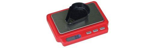 Mini Balance MTM DS-750 Rechargement