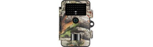 caméra de chasse Minox DTC 550 Camo
