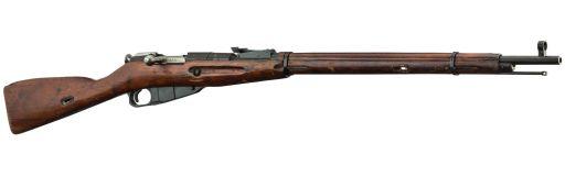 fusil Mosin Nagant 1891/1930 Cal. 7.62x54R