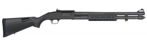 Fusil Mossberg 590 A1 XS Ghost Ring Sights