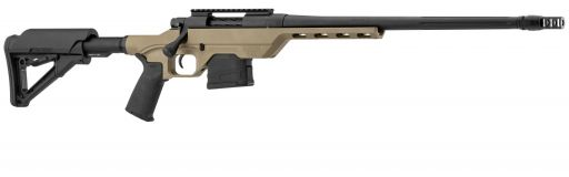 carabine 308 Mossberg MVP LC Tactical