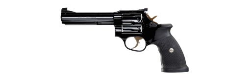 Revolver Manurhin MR 73 Sport Acier
