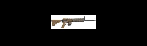 carabine HK MR223 A3 Slim-Line HKEY RAL8000 Cal. 223 Rem