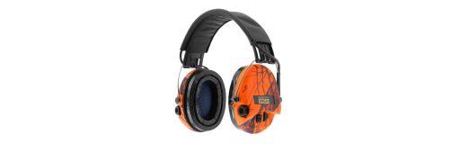 casque anti-bruit MSA Sordin Supreme Pro X