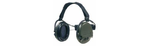 casque anti-bruit MSA Supreme Pro Neck Band