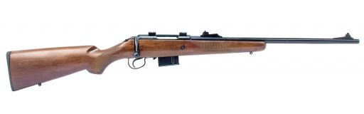 carabine 222 Norinco JW 105G Bois