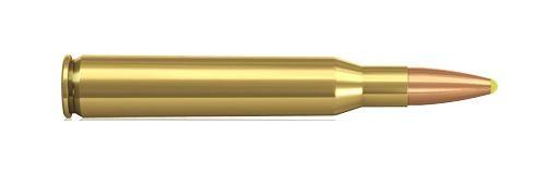 cartouche à balle Norma 280 Rem Pointe Plastique
