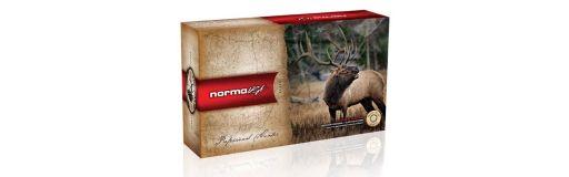 cartouches à balle Norma 375 H&H Oryx 300gr