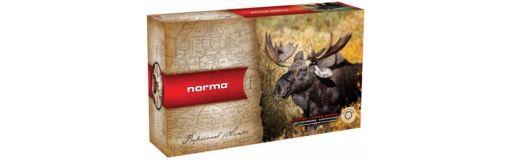 cartouches à balle Norma 9,3x62 Oryx 232 gr