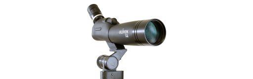 lunette d'observation Olivon T55 18-54x55