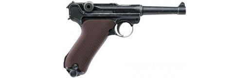 pistolet CO2 Umarex Legends P08 End of WWII