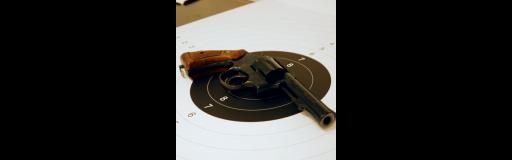 revolver Smith & Wesson modèle 13 cal.38 Special
