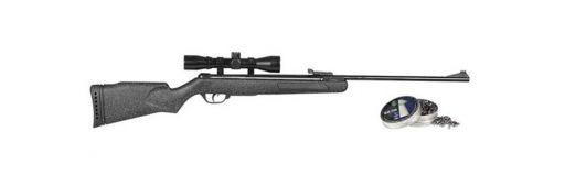Carabine BSA Comet Evo Speck Pack S4X32WR