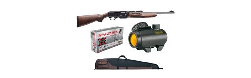 Carabine Pietta Kronos 30-06 Pack Viseur