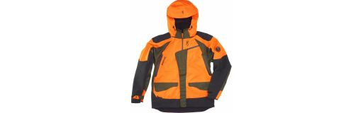 parka de chasse Browning X-Treme Tracker Pro