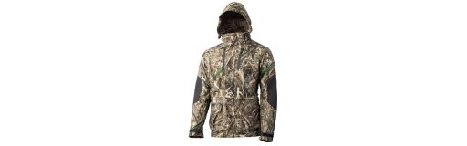 Parka de chasse Browning XPO PRO RF Camo Max5