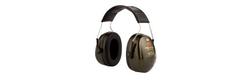 casque anti-bruit Peltor Optime II
