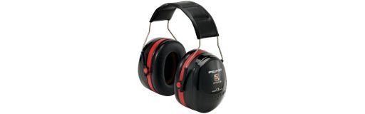 casque anti-bruit Peltor Optime III