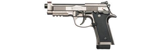 Pistolet Beretta 92X Performance 9mm Para