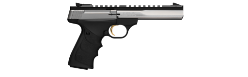 pistolet Browning Buck Mark Contour Stainless URX cal. 22 LR