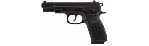 Pistolet Canik S-120 Noir Cal. 9x19