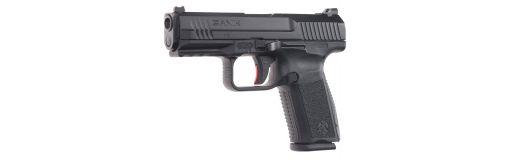 pistolet Canik TP-9 SF Elite Noir Cal. 9x19