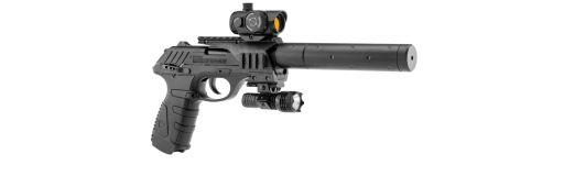 pistolet CO2 Gamo P25 Tactical