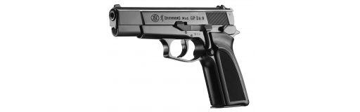 Pistolet d'alarme Browning GPDA