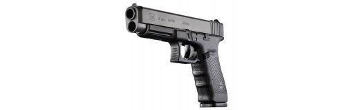 pistolet Glock 41 Gen4 cal.45