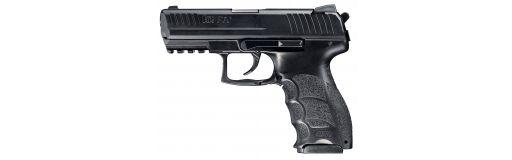 pistolet d'alarme HK P30